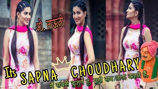 #Sapnachoudhary   Sapna Choudhary Best Tik Tok Video 2018   Musically India Compilation.