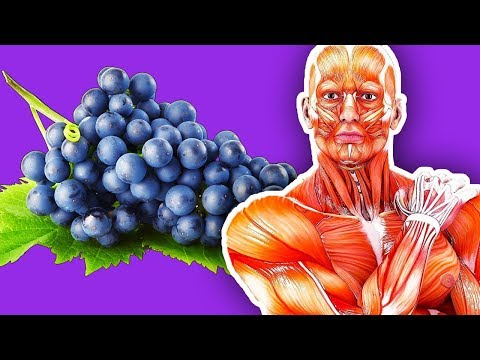 5 Surprising Reasons Why You Should Be Eating Grapes!