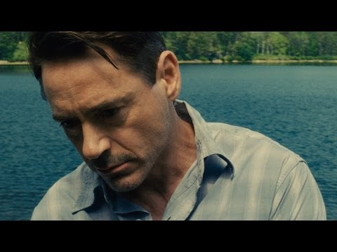 'The Judge' Trailer