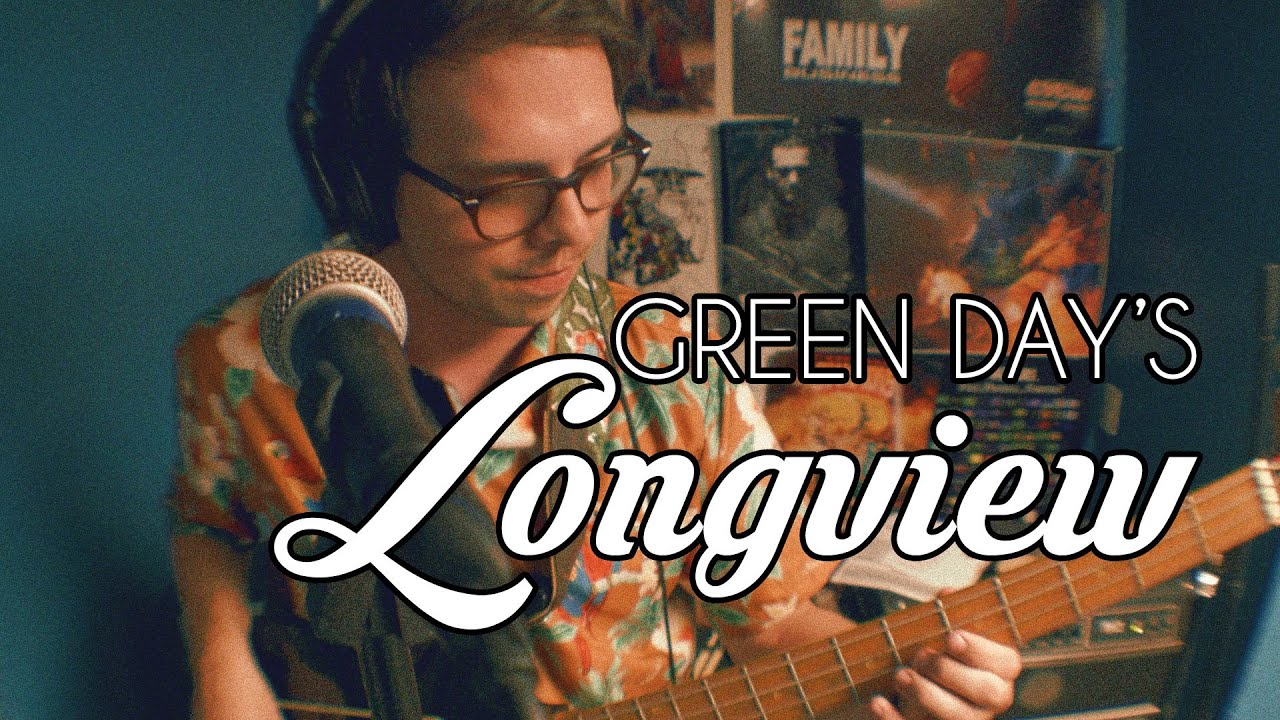 green day longview cover by faux reality youtube