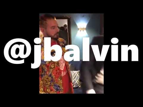 @jbalvin