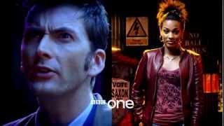 Doctor Who - 3ª Temporada - Trailer 1