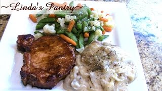 ~off Camera Meals With Linda's Pantry~