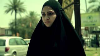 film Iraqi ( game time ) Director : mustafa Rashad Hijazi
