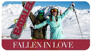 FALLEN IN LOVE | THE MICHALAKS | AD