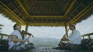 Iskandar Widjaja-Melati dari Jayagiri ft.Gus Teja