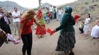 Malatya Arguvan Şotik Köyü TOPAL Oyunu