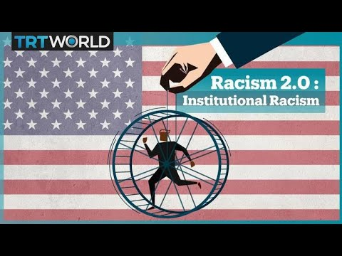 Institutional racism in US explained through a Michael Jackson song