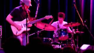"Steve Kimock Crazy Engine -  ""Cole"