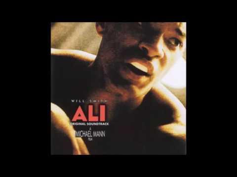 R. Kelly - Hold On (Ali Soundtrack)