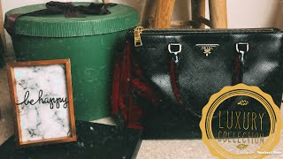MY LUXURY COLLECTION - vêtements et accessoires de luxe | Ariana mvl
