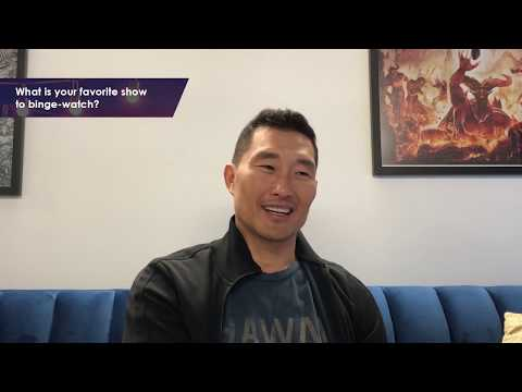 Daniel Dae Kim on Asian American and Pacific Islander Heritage Month