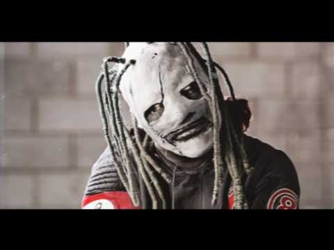 Corey Taylor SLIPKNOT Without Backing Music Singing People=shit