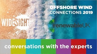 Live from Offshore Wind Connections 2019