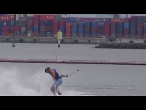 2012 Cable Wakeboard World Cup Tokyo by picua.