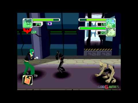 Batman Beyond: Return of the Joker - Gameplay PSX (PS One) HD 720P (Playstation classics)