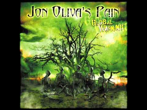 Jon Oliva's Pain - Stories