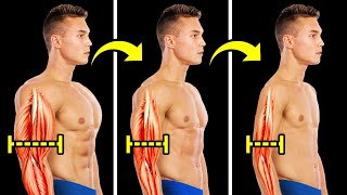 Если вы никак не можете накачать мышцы скорее всего вы совершаете эти ошибки