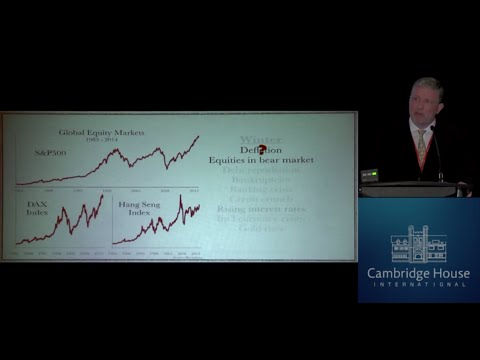 Grant Williams: The Consequences of Economic Peace