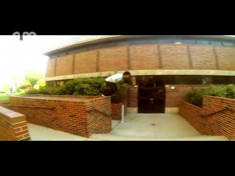 Matin Atefi- Enjoyment Of Movements!  (Kansas-USA)
