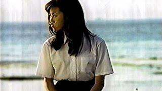 1996年ごろのキリンレモンのCMです。ともさかりえさんが出演されてます。