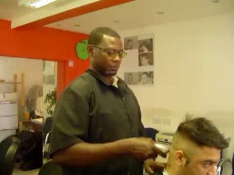 where to get a fade haircut how to cut bald fade using the trimmer 5337