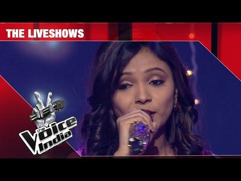 Rasika Borkar - Hungama Hogaya / Love you Zindagi | The Liveshows | The Voice India S2