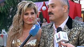 Георге Цопа младший женился PRO-NEWS MUZTV Moldova