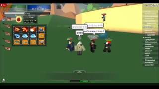 coolASTRO's ROBLOX video UV HAKRZ