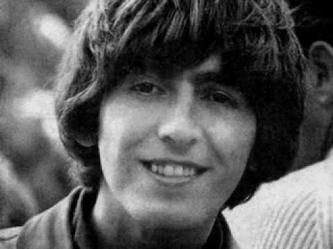 George Harrison - The Art Of Dying