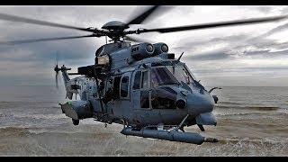 CARACAL - Hélicoptère d'Elite thumbnail