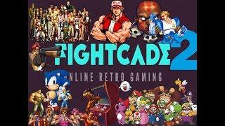 Video de tutorial fightcade 2   MusicaPlay