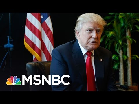 Ignatius: 'Yesterday Was A Turning Point' In President Trump Wiretapping Story | Morning Joe | MSNBC