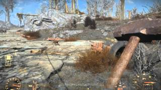 Прохождение Fallout 4 Слепое предательство БС 7