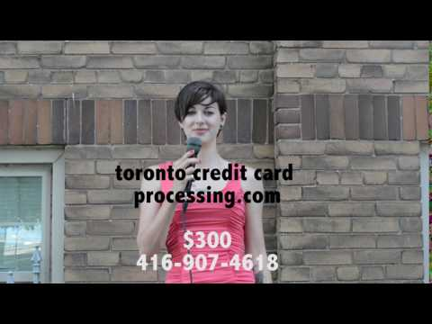 Get $300 When you pick up your debit machine toronto