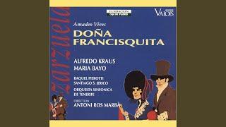 Doña Francisquita, Act III: Fandango