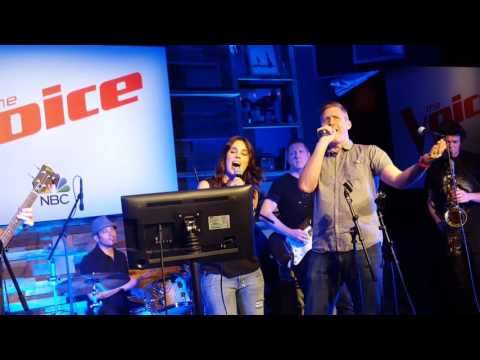 The Voice Karaoke Charity Event