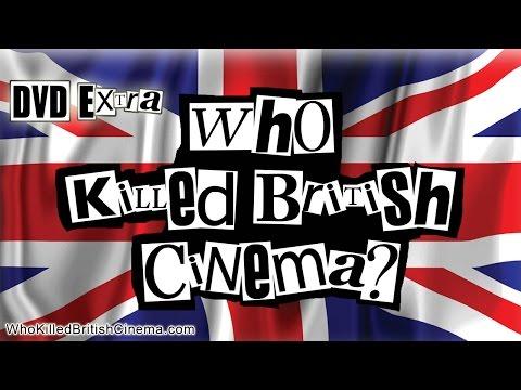 #121 Sir Gerald Kaufman MP - Harvey Weinstein - Who Killed British Cinema? DVD Extra