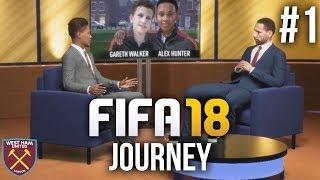 Video FIFA 18 The Journey Gameplay Walkthrough Part 1 - Journey 2 (Full Game) download MP3, 3GP, MP4, WEBM, AVI, FLV Desember 2017