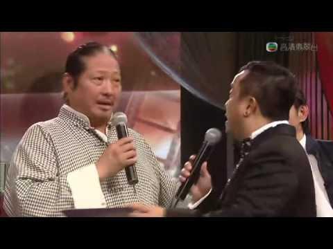 28th Hong Kong Film Award Presentation Part 8/14
