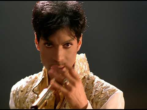 Prince - Call My Name (Official Music Video)