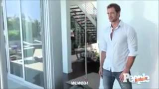 Behind the scenes with William Levy @willylevy29 #SexiestManAlive2012 II PEE