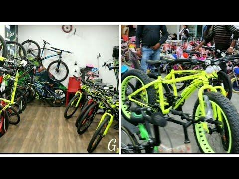 Ludhiana Cycle Market Very Cheap Rates Youtube