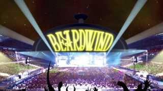 BEARDWIND - Rock N Roll Mood