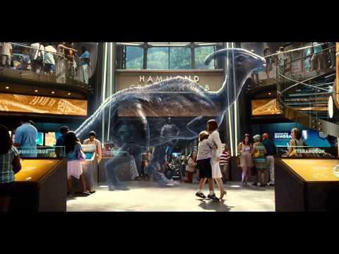 Jurassic World Original Soundtrack -  Welcome to Jurassic World