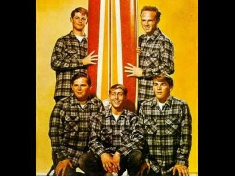 The Beach Boys - Moon Dawg