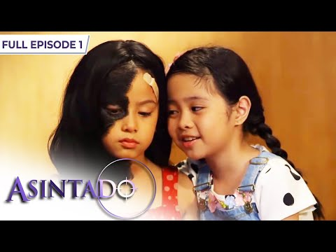 Download Asintado: The fight for love and justice begins | Full Episode 1