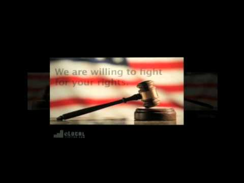 Criminal Lawyer in Bakersfield, CA - Law Office of Benjamin R Greene