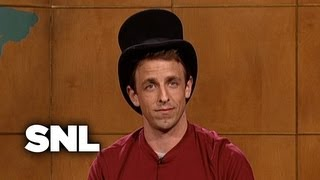 Seth Meyers - Saturday Night Live