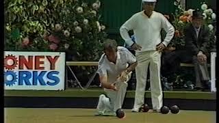 Ken Gash vs John Murtagh, Countrywide Singles, mid 80's Part Two
